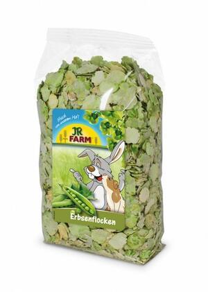 Jr Farm Fiocchi di Piselli - 150 gr