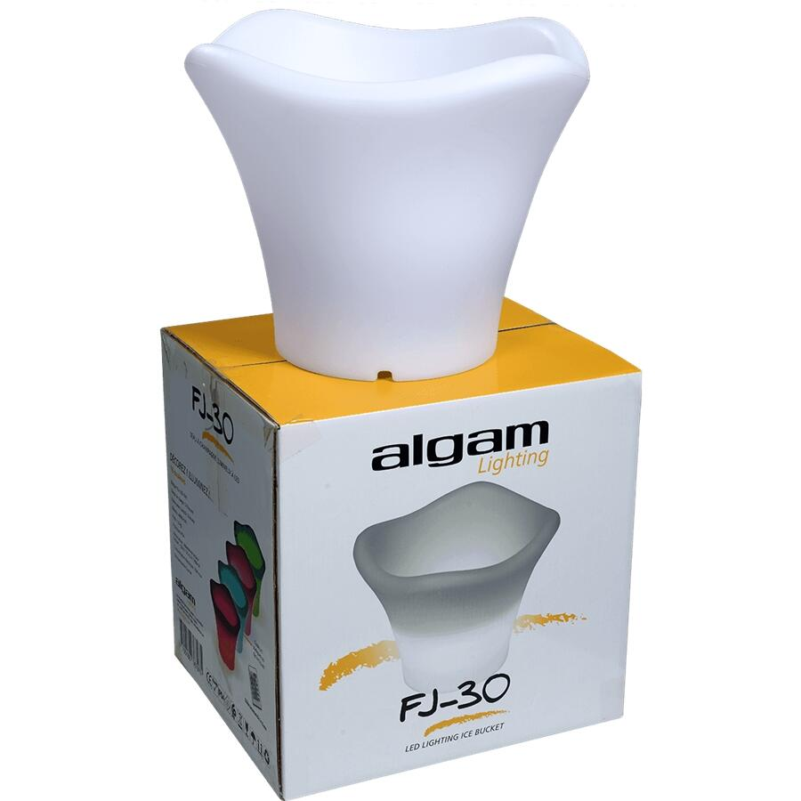ALGAM LIGHTING - FJ-30 SECCHIELLO LUMINOSO PER CHAMPAGNE