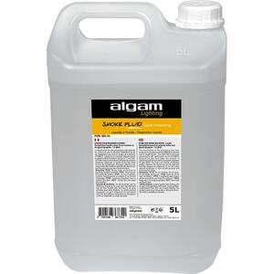 ALGAM LIGHTING - FOG-QD-5L LIQUIDO FUMO DISPERSIONE RAPIDA EFFETTO CO2
