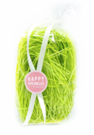 Easter Grass Green