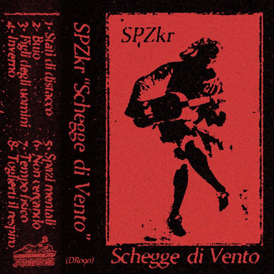 SPZkr - Schegge di Vento