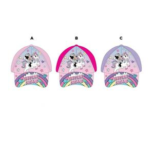 CAPPELLINO MINNIE UNICORN DREAMS GIRL