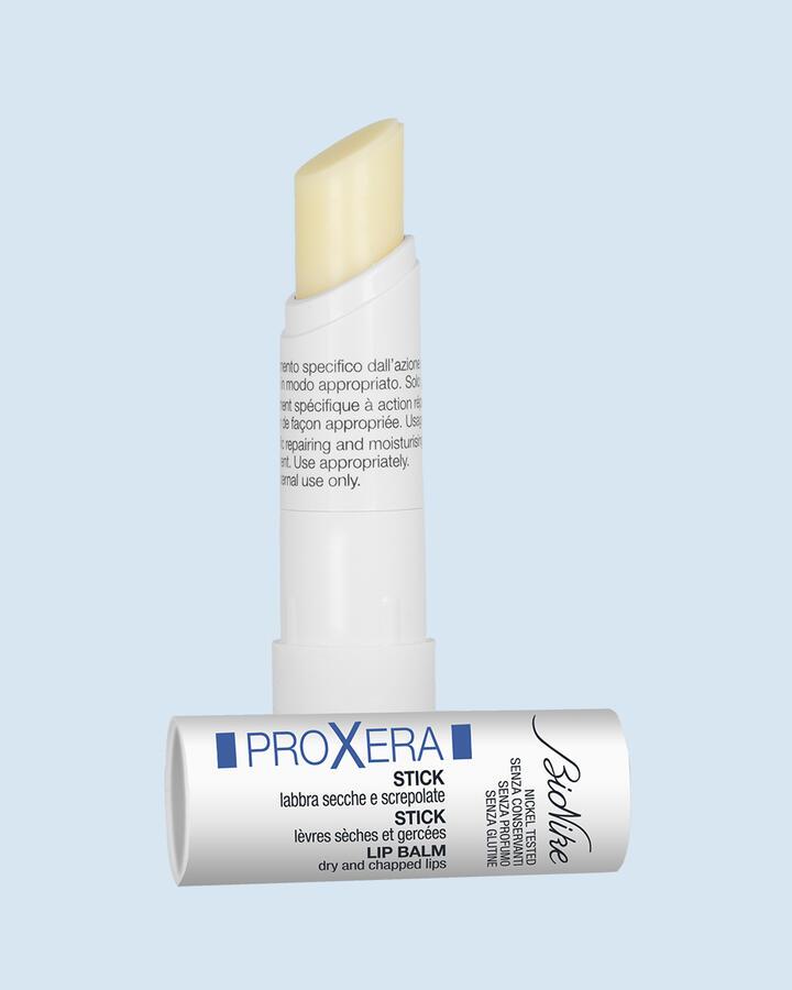 BIONIKE PROXERA Stick Riparatore Labbra