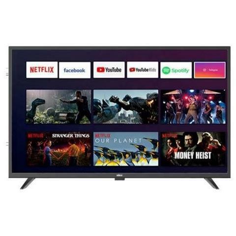 """SELECO TV LED Full HD 40"""" TV20400FHDA7SMART Smart TV"""