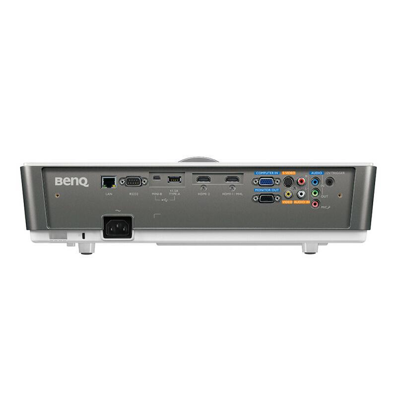 BENQ - MH760