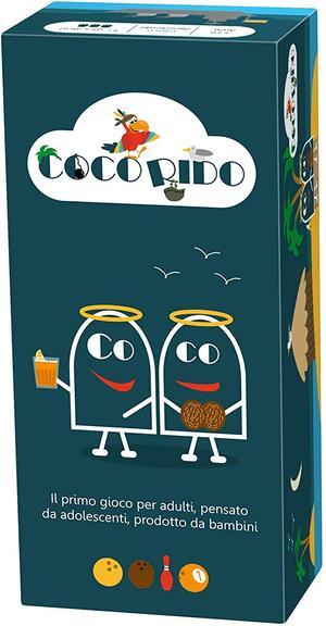 Coco Rido
