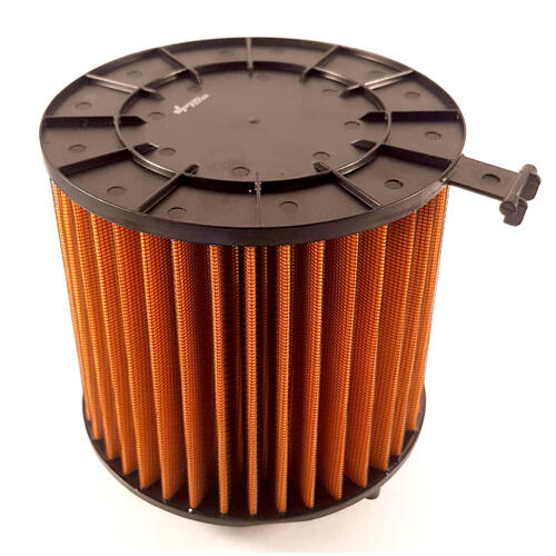 Filtro Aria Sportivo Sprint Filter P08 AUDI Q5 (8R) 3.0 TDI Quattro SQ5 CGQB 313CV Dal 2012