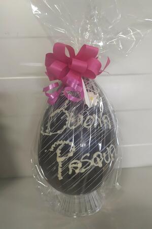 Uova di Pasqua Artigianali 300 gr Assortiti