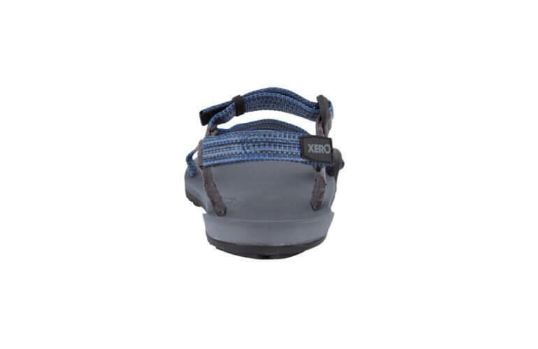 Xero Z-Trail Bambino/a, Charcoal Multi Blue