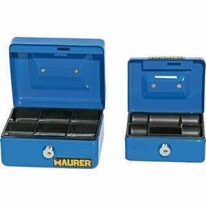 Cassetta portavalori Maurer