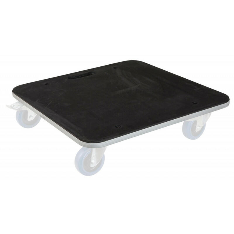 CASE - Wheel board for flightcases & WheelSset