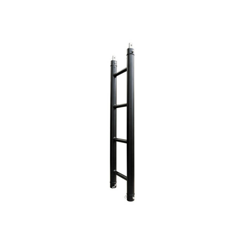 Fantek - SPLFT29L1000 - Scala traliccio sezione SPLFT 1000 mm nera