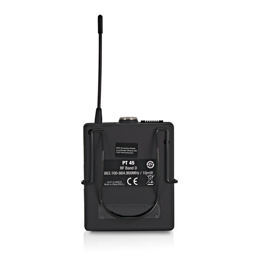 AKG WMS45 Perception Wireless Presenter Set
