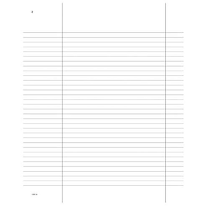 REGISTRO VERBALI ASSEMBLEE CM.34,5 X 24,5 ART.135500000 GRUPPO BUFFETTI