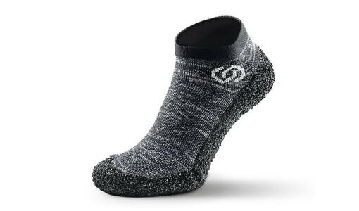 Skinners Athleisure line - colore Granite Grey
