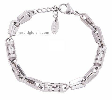 B10434 Bracciale Uomo 4you jewels
