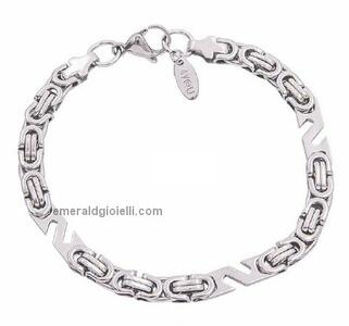 B10432 Bracciale Uomo 4you jewels