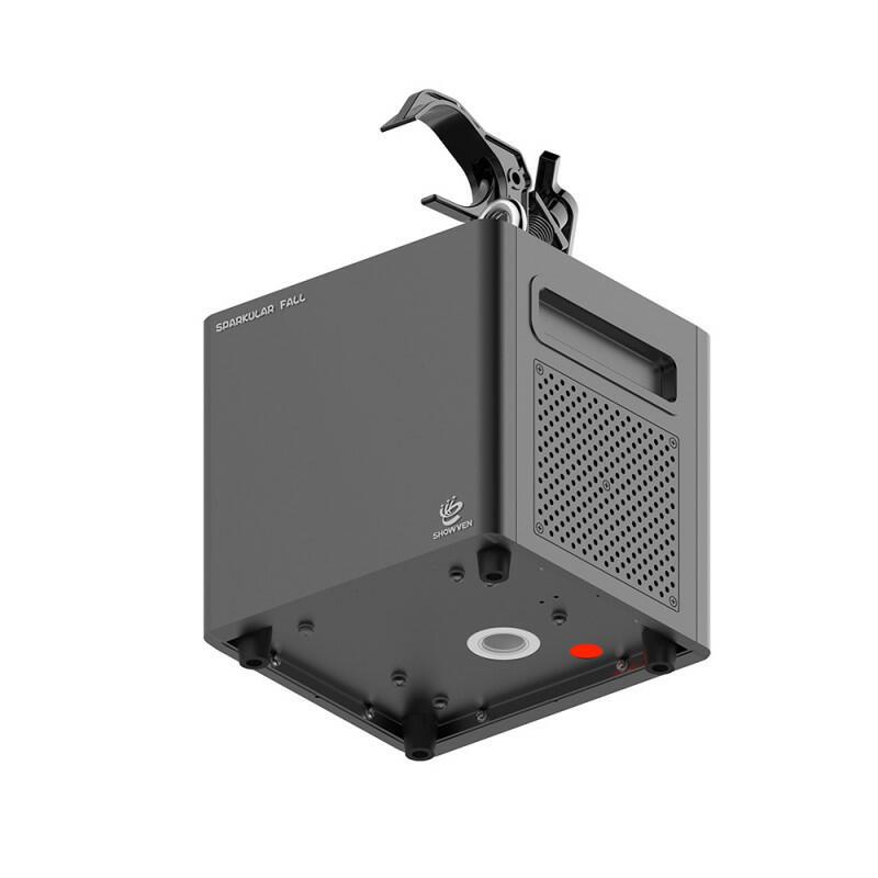 Sparkular Fall Set (1 Kit) - BT04