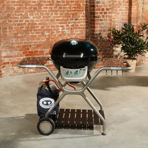 Barbecue Outdoorchef Modello Montreux 570 Granite + Copertura in Omaggio