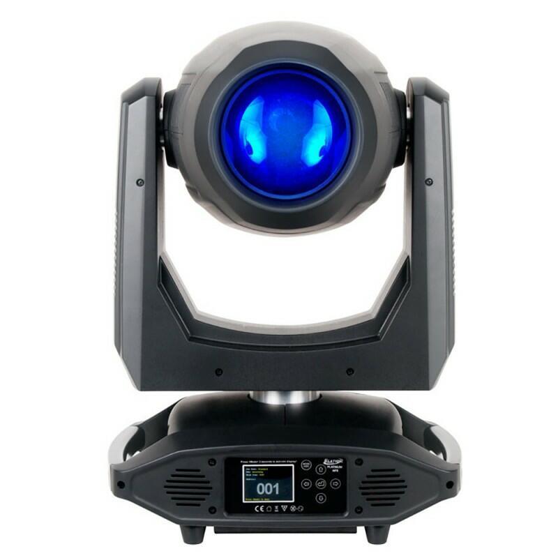 Elation Professional - Platinum HFX - Hybrid Spot Beam and Wash 14R 280W