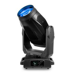 Elation Professional - Proteus MAXIMUS - Profilo LED IP65 950W fascio luminoso e wash