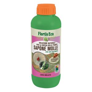 Sapone Molle Flortis 1 Lt