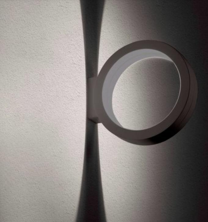 Lampada per Esterni ASSOLO di Cini&Nils, Varie Finiture - Offerta di Mondo Luce 24