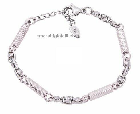 B10435 Bracciale Uomo 4you jewels