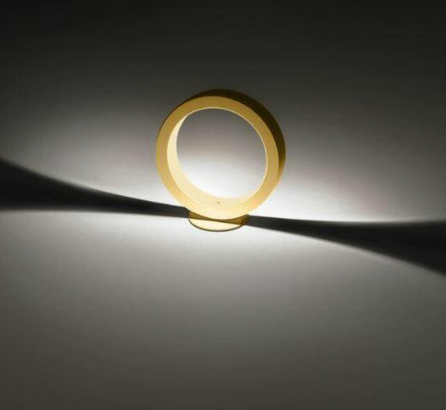 Lampada da Tavolo ASSOLO Dimmerabile di Cini&Nils, Varie Finiture - Offerta di Mondo Luce 24