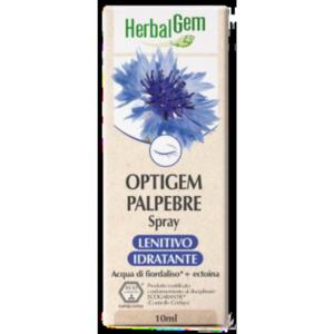 Herbalgem - Optigem Spray palpebre bio