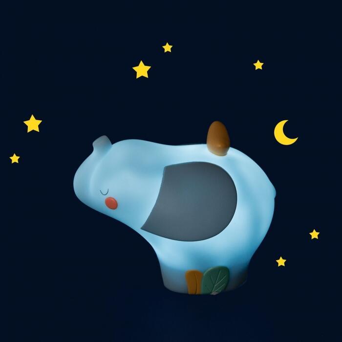 Luce Notturna Elefante