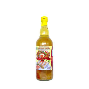 D. PANDA SALSA PER INVOLTINI VIETNAMITA HOT 500ML