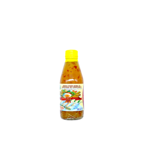 D. PANDA SALSA PER INVOLTINI VIETNAMITA HOT 200ML