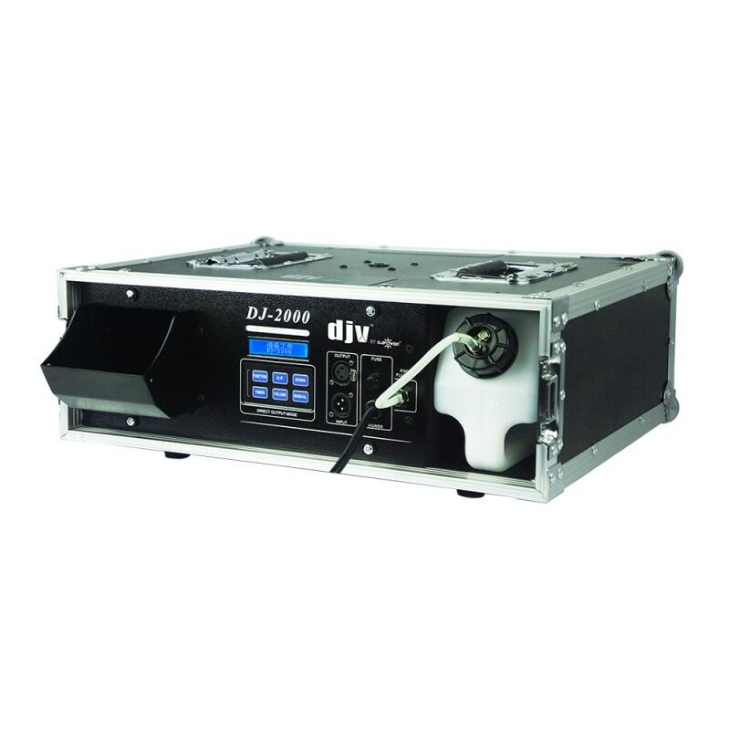 DJ Power DJ-2000 - Haze Machine