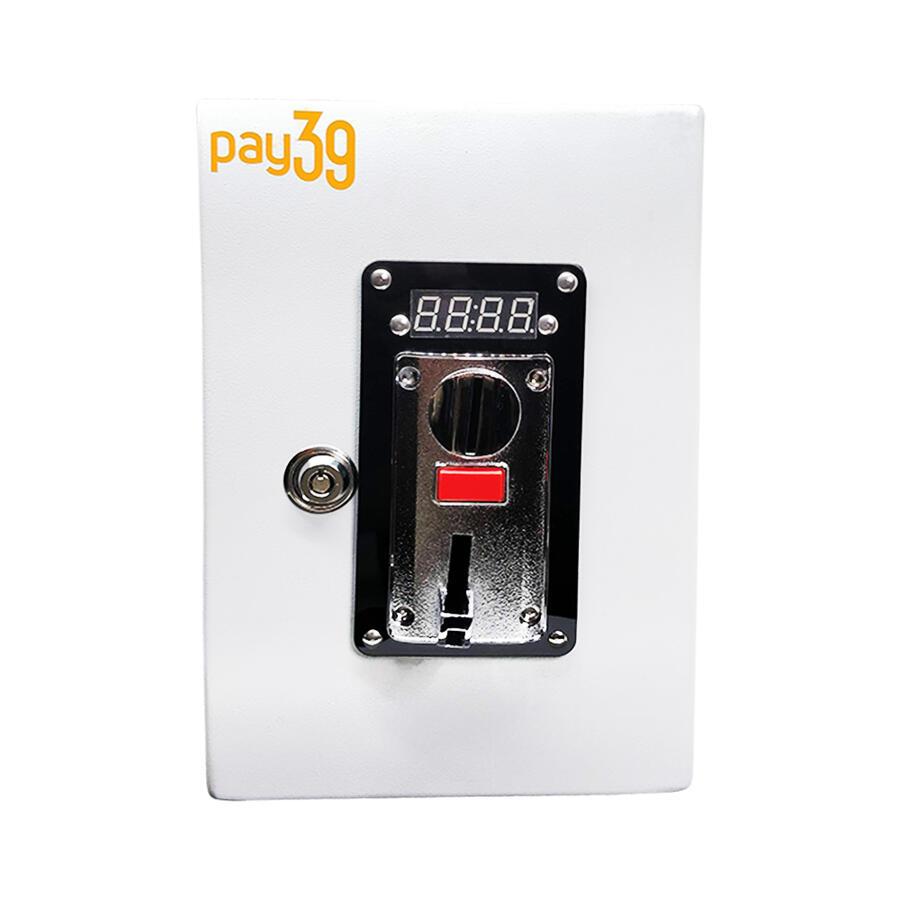 Gettoniera Universale per dispositivi a 220V / max 1500W (per interni)