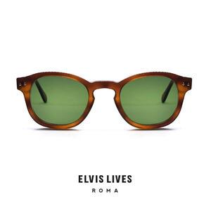 Elvis Lives Sunglasses - Baghi Cola