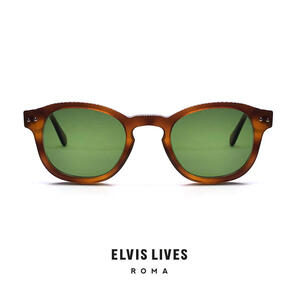 Elvis Lives Sunglasses - Baghi Cola