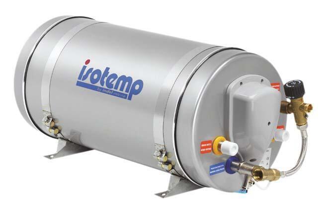 Boiler Isotemp 20 l - Offerta di Mondo Nautica 24