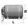 Boiler Isotemp SPA 30 Litri - Offerta di Mondo Nautica 24