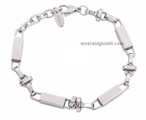 B10415 Bracciale Uomo 4you jewels