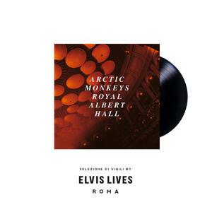 Arctic Monkeys - Live Royal Albert Hall
