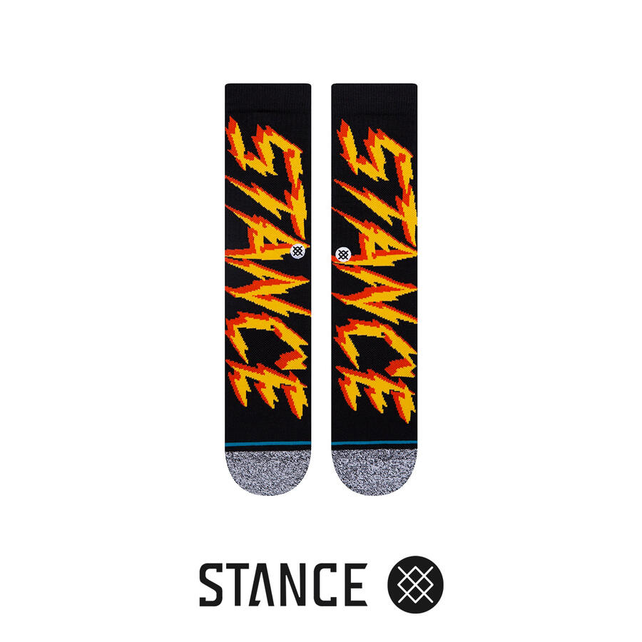 Stance Electrified