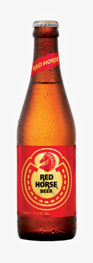 RED HORSE BIRRA EXTRA STRONG