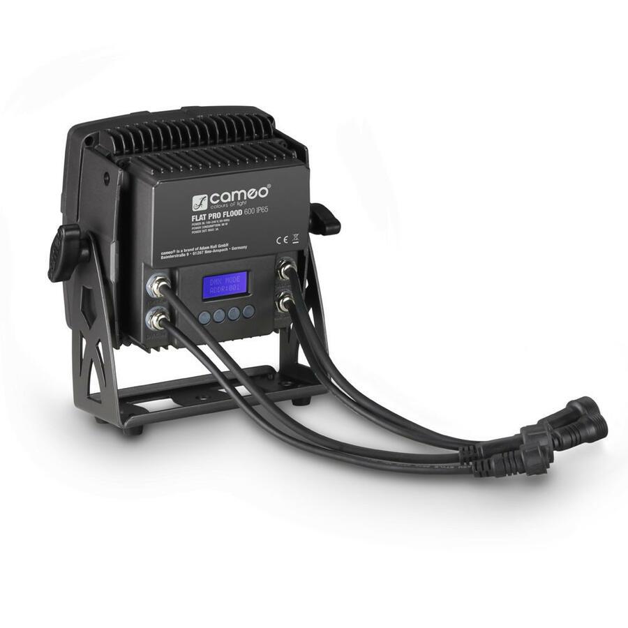 Cameo FLOOD 600 IP65