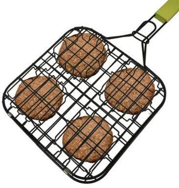 Griglia Hamburger BBQ