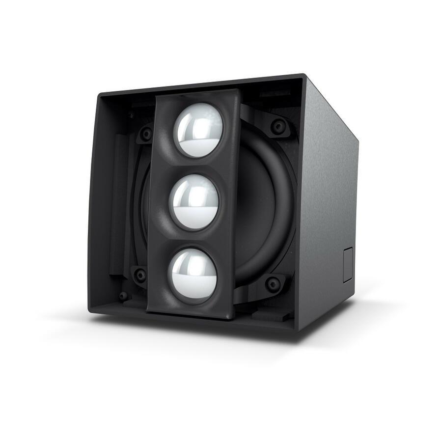 LD Systems CURV 500 TS