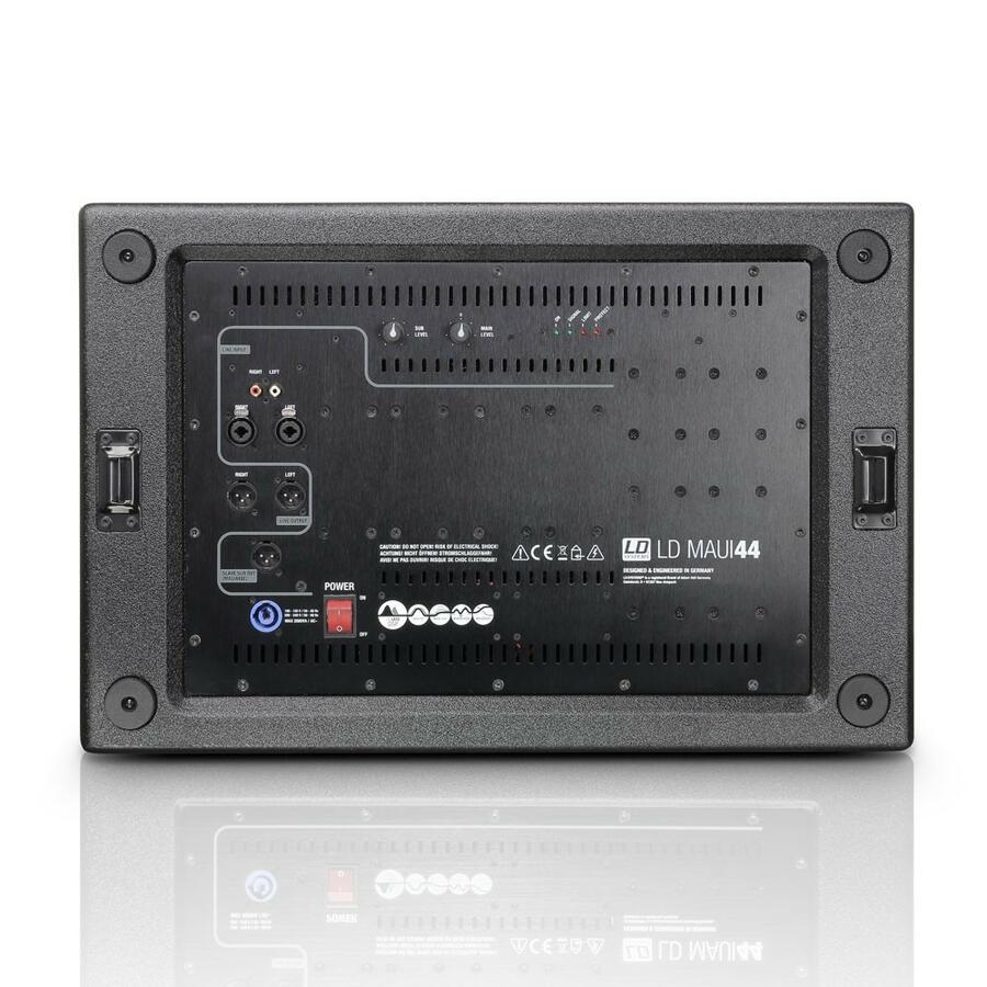LD Systems MAUI 44