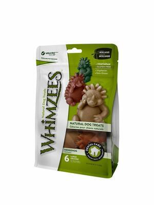 Whizmess L Snack Per Cani Pulizia Denti Vegetali Grain Free Senza Glutine Ricci