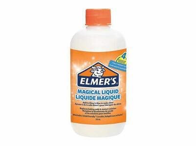 MAGICAL LIQUID 259 ML ELMER'S