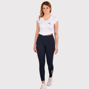 Leggins MFPro (Blue/White)